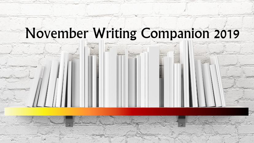 The November Writing Companion